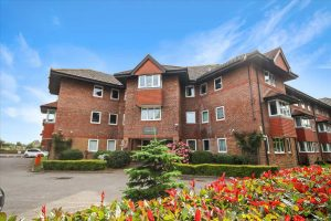 Bakers Court, Salvington Road, Worthing